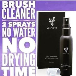 Younique Brush Cleaner